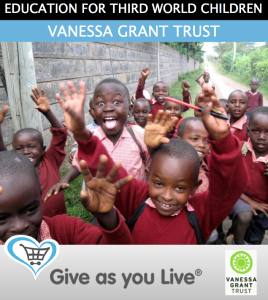 give as you live 2