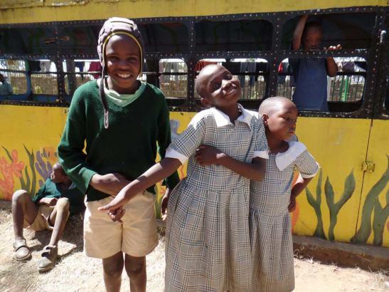 Vanessa Grant Trust Special Needs School Sponsorship 02